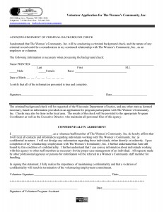 TWC Volunteer Application3