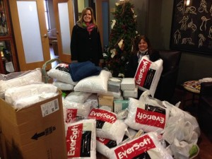Piper Products donation 1-7-16
