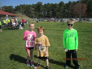 first three winners middle kids