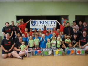 Toy drive 2015-2 from Trinity
